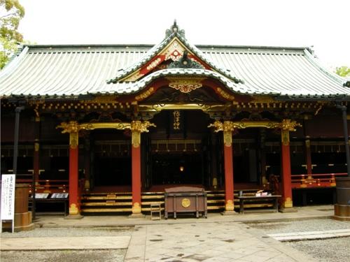 03根津神社本殿.JPG