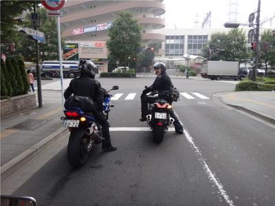 1響さんと仙台駅P.JPG