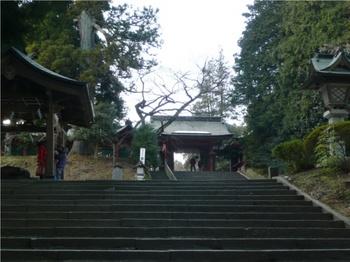 塩釜神社東参道.JPG