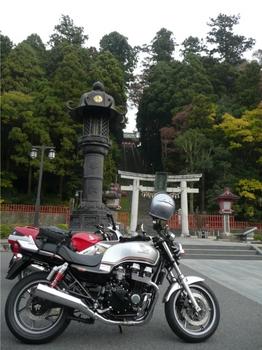 集合神社前.JPG